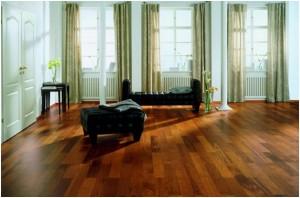 Tips Model Pelapis lantai untuk panel lantai (Cor dag beton instan)